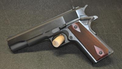 Colt 1911 Série 70 MKIV