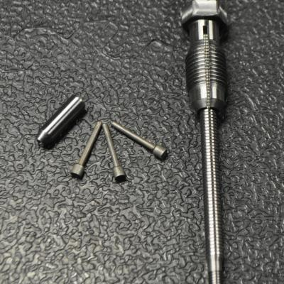 Hornady zip Spindle kit straight wall