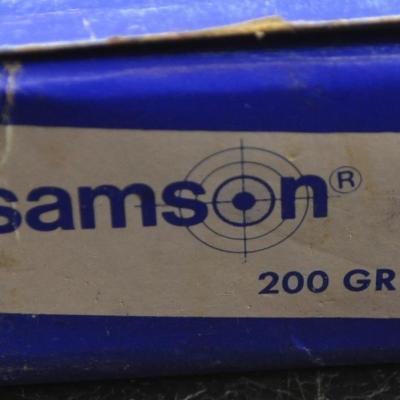 Samsom 41AE