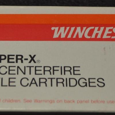 Winchester 38-55