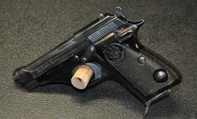 Beretta 71 22lr