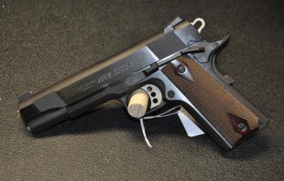Colt Série 80 MKIV