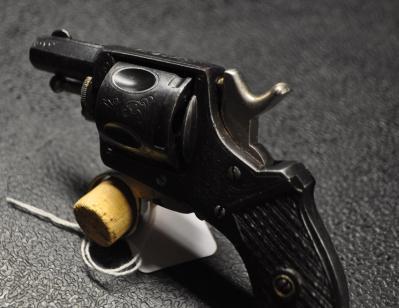 Velodog calibre 32