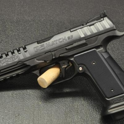 Walther Q 5 Match SF