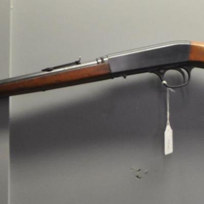 Remington  Semi-auto