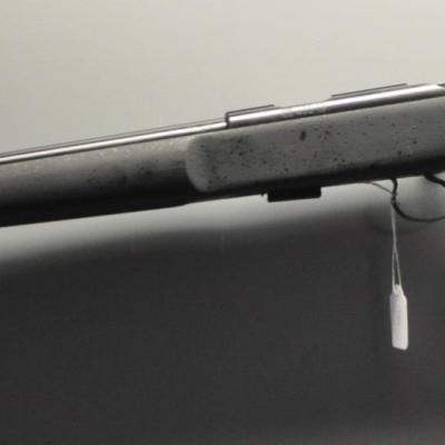 CZ 455 Tacticool --  22 Lr
