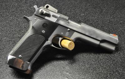 S&W 645 -- 45ACP