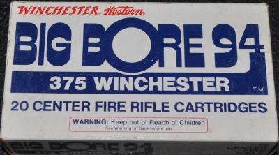375 Winchester