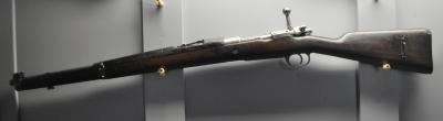 Mauser Argentin 1909