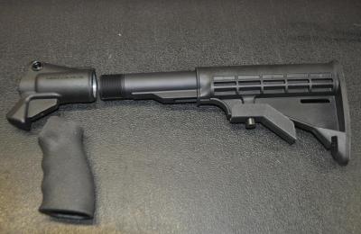 Crosse type Ar 15 pour REM 870