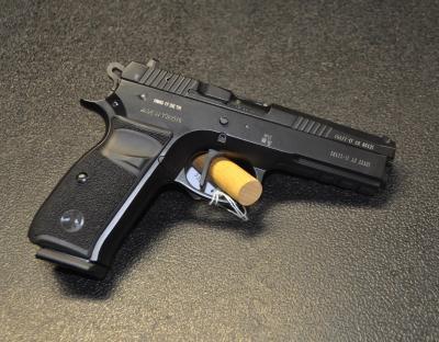 Canik P120