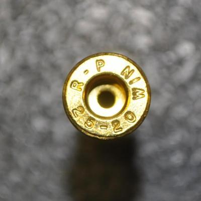 Douille Remington 25-20 win