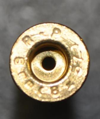 Douille Remington 8x57