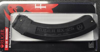 Chargeur Ruger 10/22