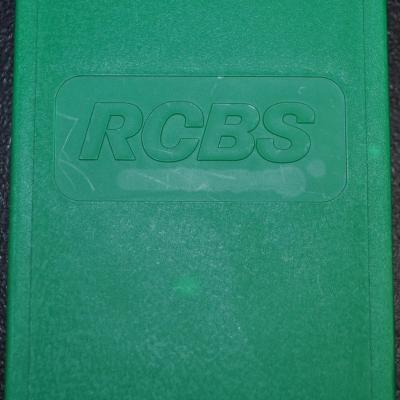 RCBS  Jeu d'outils