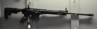 Derya MK-12 AS 600