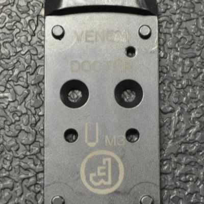 Interface pour CZ P 10