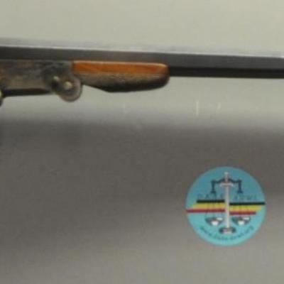 Liégois calibre 20