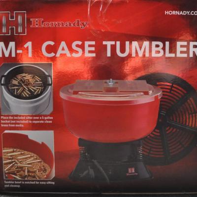 Hornady Tumbler M1