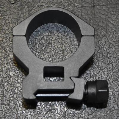 Montage  tactical haut 30 mm