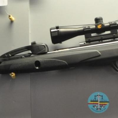 GAMO -- Black 10 Maxxim IGT -- 4.5mm