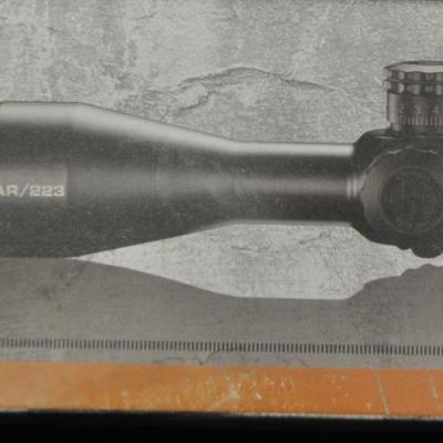 AR / 223 Rifle scope