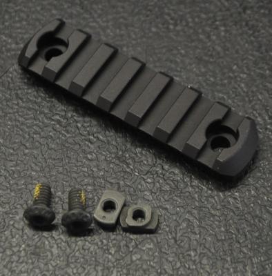 M-lok 7 slot Aluminium