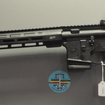 S&W MP15 T M-Lock