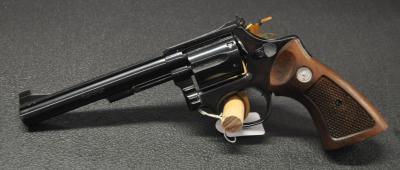 Revolver Taurus 38 SP canon 6