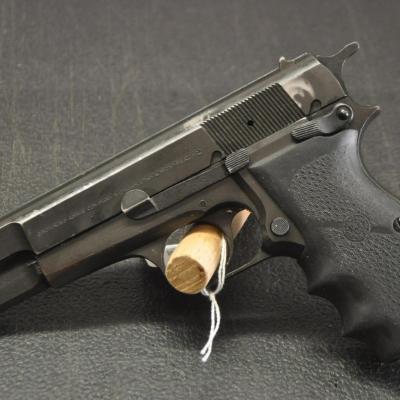 GP Browning  MK III