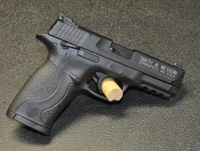 S&W MP 22 Compact