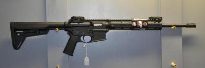 S&W MP15-22 MOA