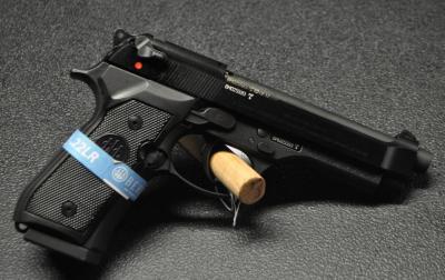 Beretta 92 FS-22