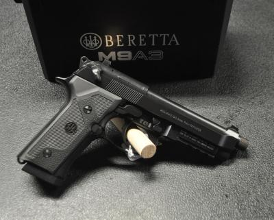 Beretta M9-A3