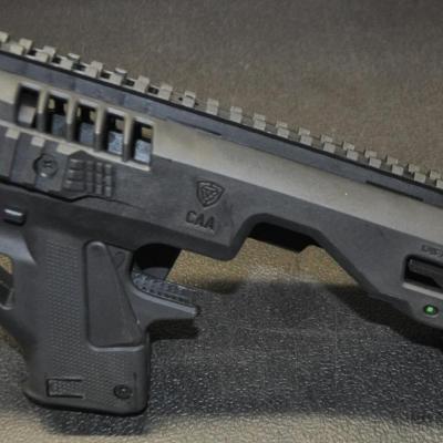 CAA Micro Roni Gen 4 pour Glock
