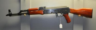 SDM -- AK 47