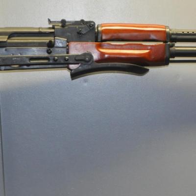 SDM -- AKS 47