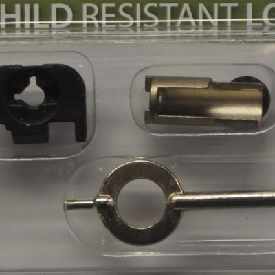 verrouillage pour glock