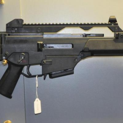 HK 243 S