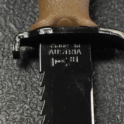 Poignard Glock  81(FDE)