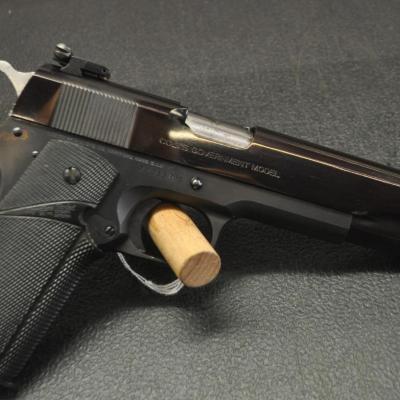 Colt 1911 serié 70