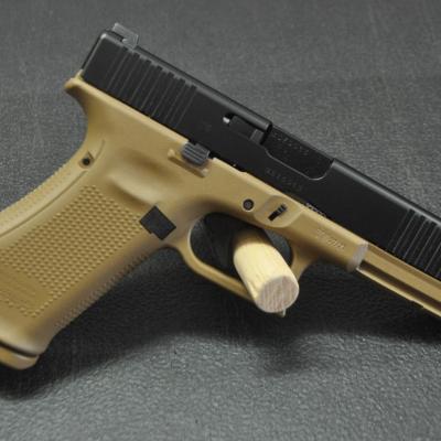 Glock 17 gen 5 French Army