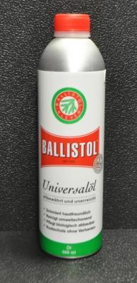 Ballistol 500 ml liquide