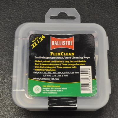 Ballistol Flex clean .22-.24