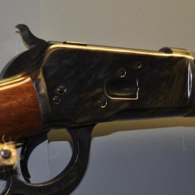 Chiappa 1892 L.A Rifle 357Mg
