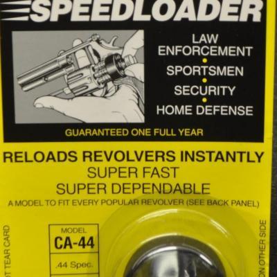 SpeedLoader CA 44