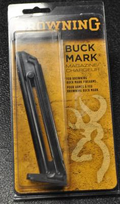 Chargeur Browning Buckmark 22Lr