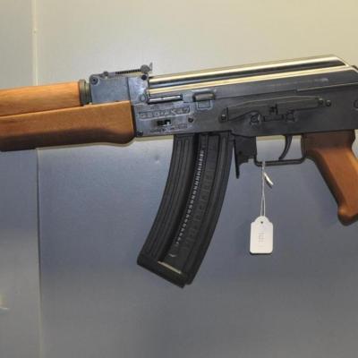GSG AK 47  -- 22LR