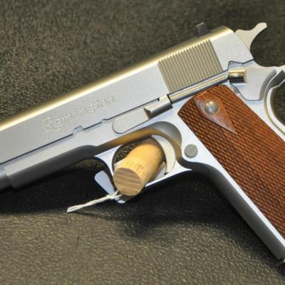 Remington 1911 R1S