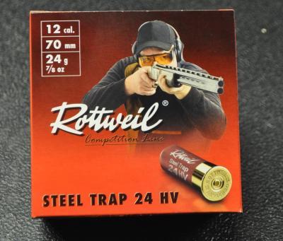 Rottweil Trap 24 HV